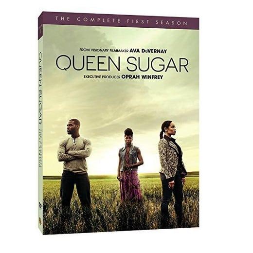 Queen Sugar: The Complete First Season DVD