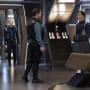 Captain Mudd - Star Trek: Discovery Season 1 Episode 7