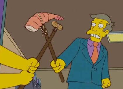 Watch The Simpsons Season 18 Episode 3 Online