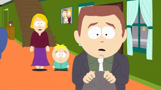 A New Fulfillment Center - South Park