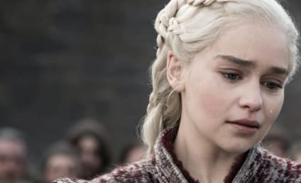 Game of Thrones: Why Daenerys Targaryen Deserved A Better Ending