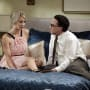 Newly married? - The Big Bang Theory Season 9 Episode 1