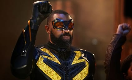 Black Lightning Season 3 Episode 10 Review: Blessings and Curses Reborn