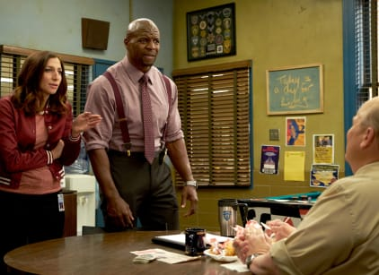 Watch Brooklyn Nine-Nine Season 3 Episode 22 Online