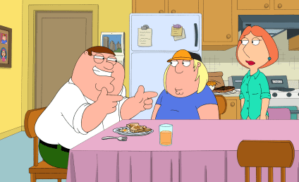 Watch Family Guy Online: Season 14 Episode 19