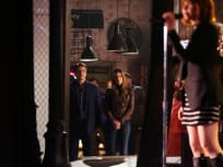 Castle Season 7 Episode 22