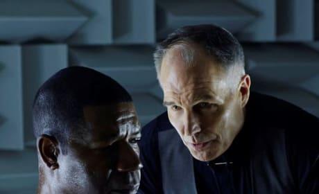 Interrogation - Incorporated Season 1 Episode 6