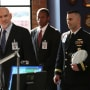 Someone Isn't Having a Good Day - NCIS Season 16 Episode 22