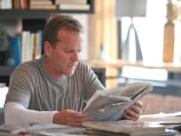 Kiefer Sutherland as Martin Bohm