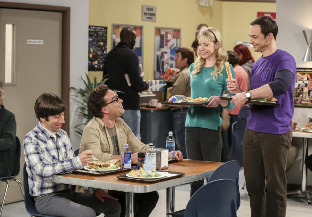 big bang theory sheldon blind date The tv star met his boyfriend on a blind date at a karaoke bar the big bang theory the big bang theory's sheldon cooper set for spin-off series without his scientist.