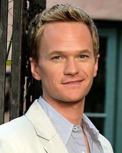 Neil Patrick Harris as Barney Stinson