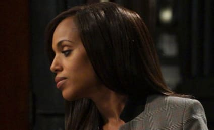 Scandal Promo: The End of Olitz?