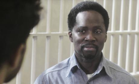 Another Confrontation - Criminal Minds Season 12 Episode 21