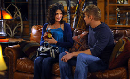"How I Met Your Mother Recap: ""Old King Clancy"""