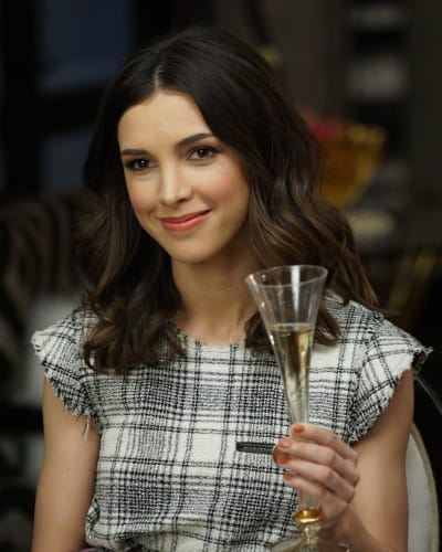Here's to You - Grand Hotel Season 1 Episode 5