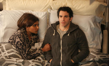 Making a Move - The Mindy Project