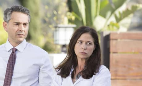Another Dilemma - The Affair Season 4 Episode 3