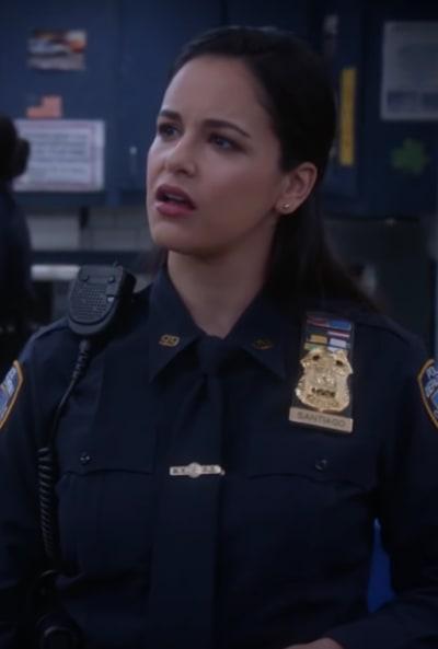 Lunch-A-Bunch - Brooklyn Nine-Nine Season 6 Episode 13