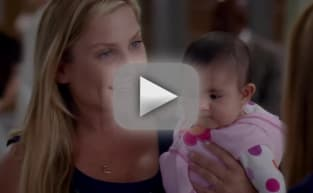 Grey's Anatomy: Farewell Tribute to Arizona Robbins