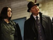 The Blacklist Season 3 Episode 13