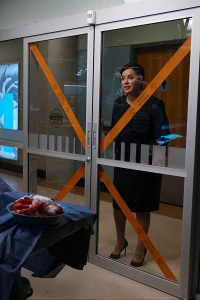 Outside Help - The Good Doctor Season 2 Episode 11
