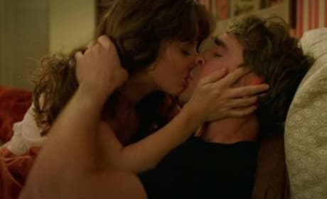 A Deadly Kiss?