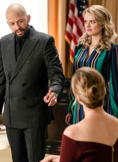 Me & My Miss - Supergirl Season 4 Episode 22
