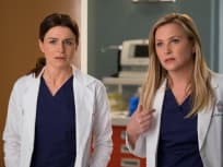 Grey's Anatomy Season 14 Episode 23