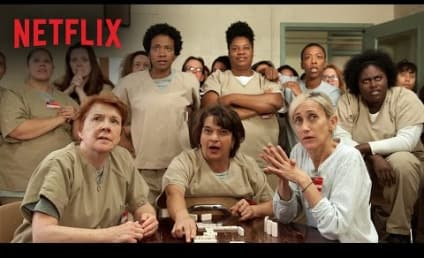 Orange is the New Black Trailer: Heaven, Hell and Nothing in Between