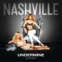 Nashville cast undermine