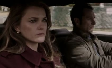 The Americans Season 2 DVD Release: Exclusive Clip, More Intrigue & Thrills!