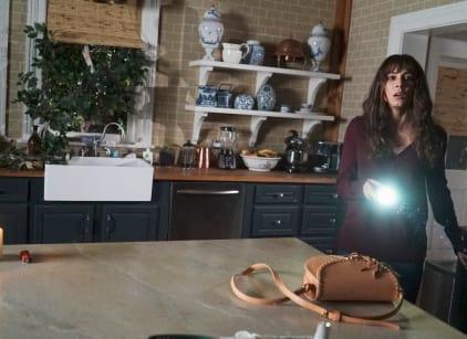 Watch Pretty Little Liars Season 7 Episode 9 Online
