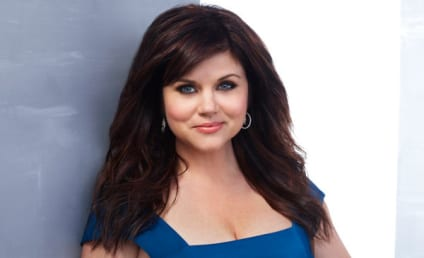 Tiffani Thiessen Previews White Collar Summer Finale, January Return