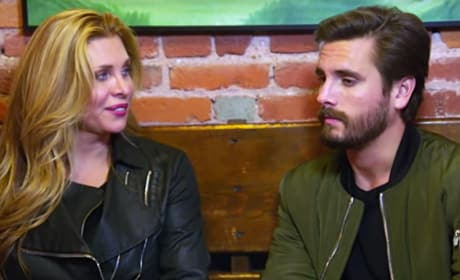 Candis Cayne and Scott Disick - I Am Cait