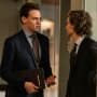 Welcome to Politics - Madam Secretary Season 5 Episode 9