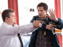 Brooklyn Nine-Nine Season 1 Episode 9