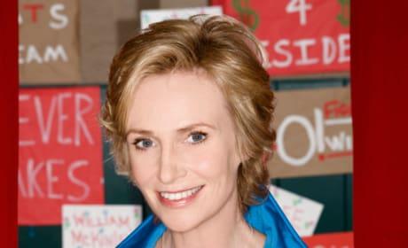 Sue Sylvester Photo