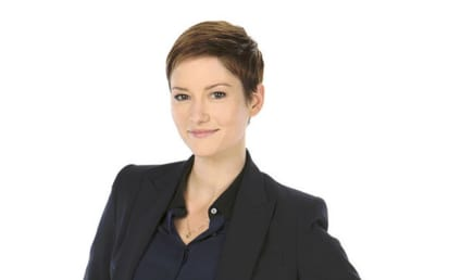 Supergirl Casts Grey's Anatomy Alumna Chyler Leigh