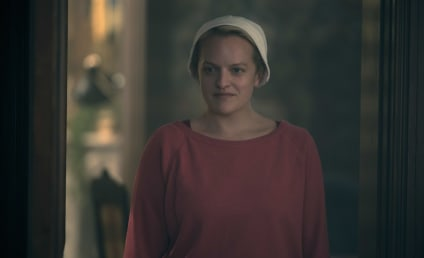 The Handmaid's Tale Season 3 Photos: Welcome to the Fight