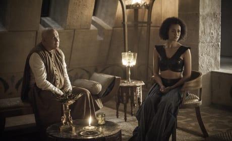 What Do We Do Now? - Game of Thrones Season 6 Episode 2