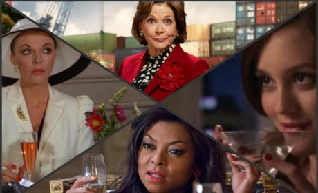 23 TV Divas We Secretly Admire