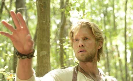 Nick Hawley Is Back - Sleepy Hollow Season 2 Episode 4