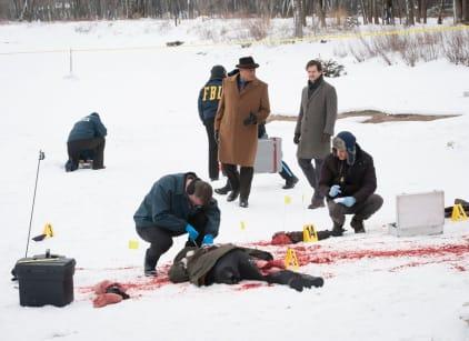 Watch Hannibal Season 2 Episode 9 Online
