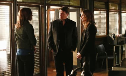 Watch Castle Online: Season 8 Episode 18