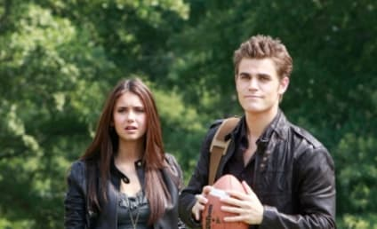 The Vampire Diaries Caption Contest 11