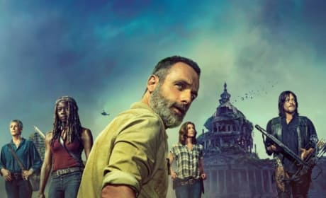 The Walking Dead Midseason Report Card: Best Episode, Worst Twist, And More!