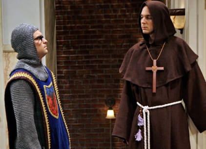 Watch The Big Bang Theory Season 2 Episode 2 Online