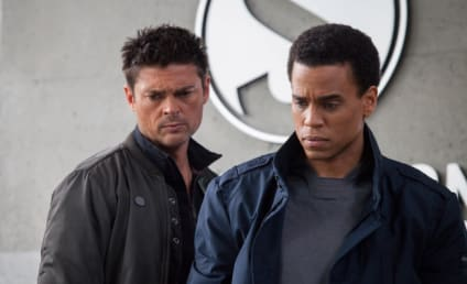Almost Human: Watch Season 1 Episode 3 Online