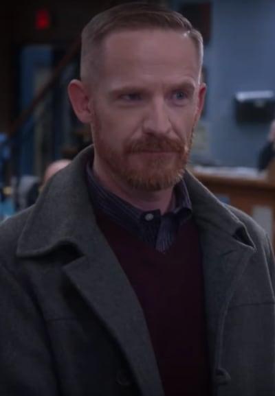 PDA - Brooklyn Nine-Nine Season 6 Episode 13