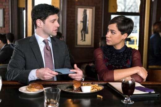 Lucca and Collin - The Good Fight